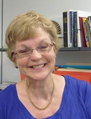 Visit Profile of Dr Elizabeth Kleinhenz (retired)