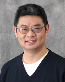 Visit Profile of Jianmin Wang