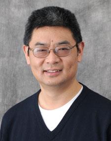Visit Profile of Jianmin Wang