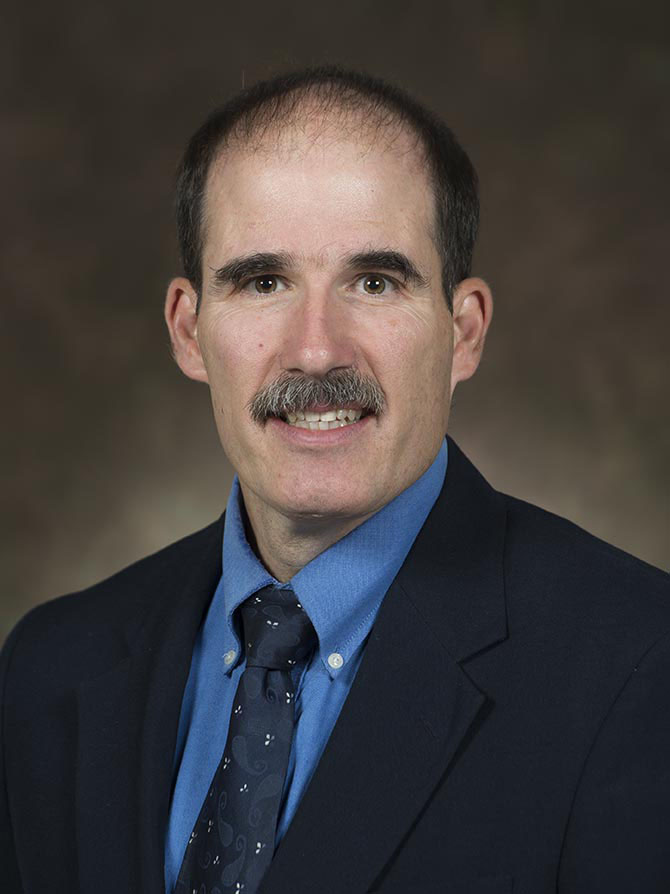 Visit Profile of Keith A. Shomper, Ph.D.