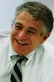 Visit Profile of Eric N. Berkowitz