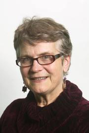 Visit Profile of Dr Jennifer Bryce (retired)
