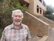 Visit Profile of Professor Graham Williams