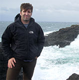 Visit Profile of Professor Brendan Kelaher