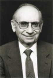 Visit Profile of George A. Bekey