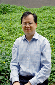 Visit Profile of Prof. VOON Jan-piaw, Thomas
