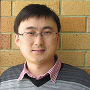 Visit Profile of Dr Zhaohui Wang