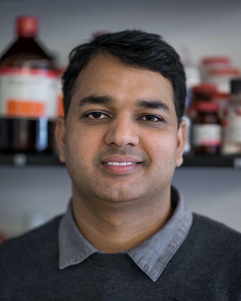 Visit Profile of Dr. Sunil Kumar