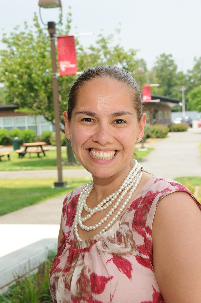 Visit Profile of Kisha Chandler