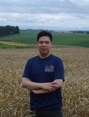 Visit Profile of Dr. WONG Wai-chung, Gary