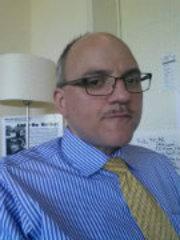 Visit Profile of Javier Crespo