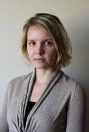 Anastasia Rusina          Image