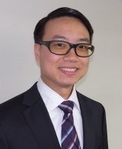 Visit Profile of Jason Shih-Hao Chen