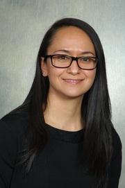Visit Profile of Yvette P. Lopez