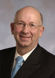 Visit Profile of Brad Fenwick DVM, MS, PhD, DACVM