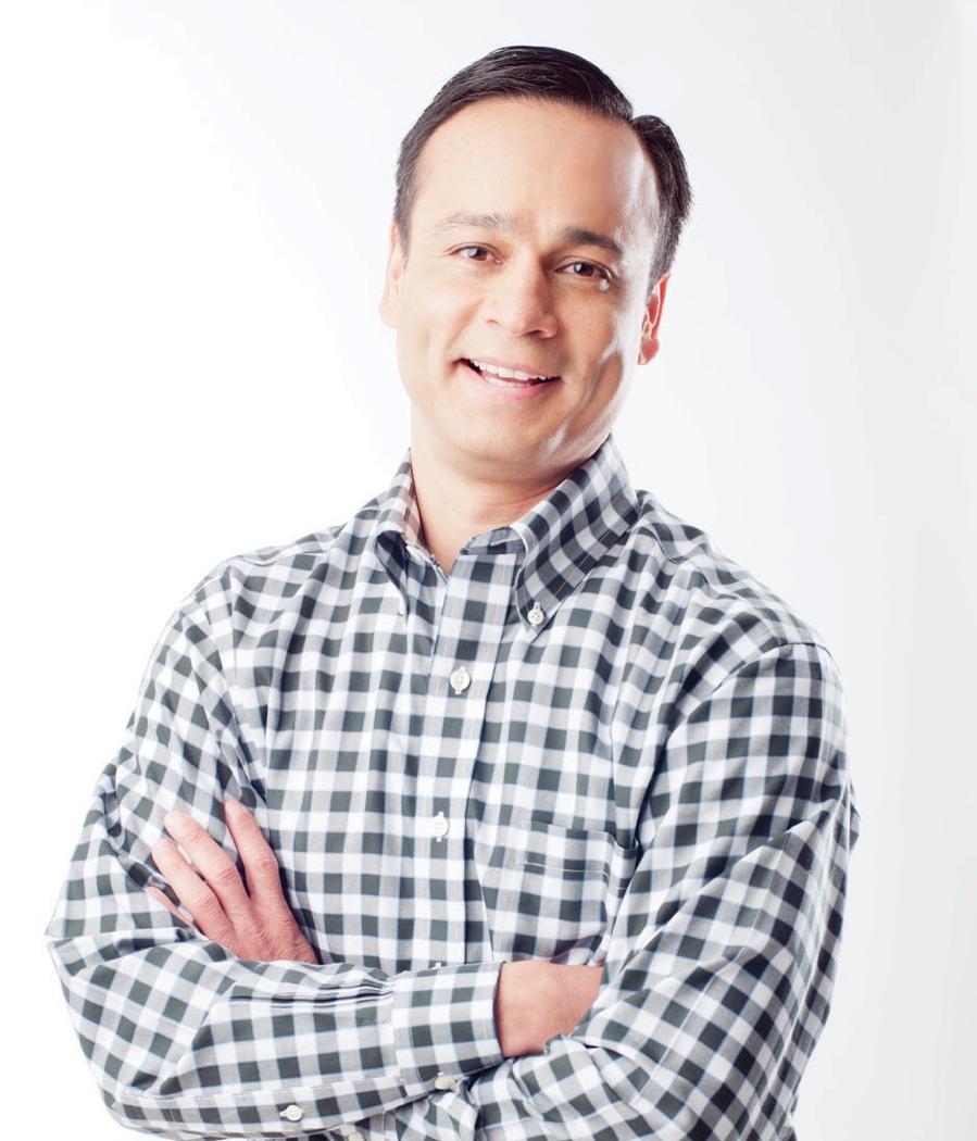 Visit Profile of Felix H. Cortez