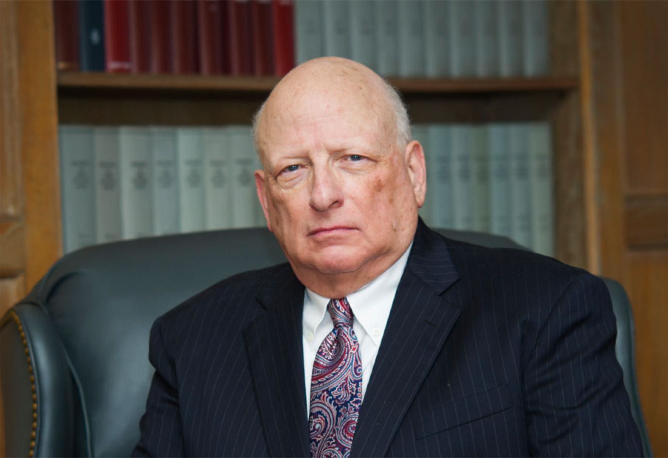 Visit Profile of David B Lipsky
