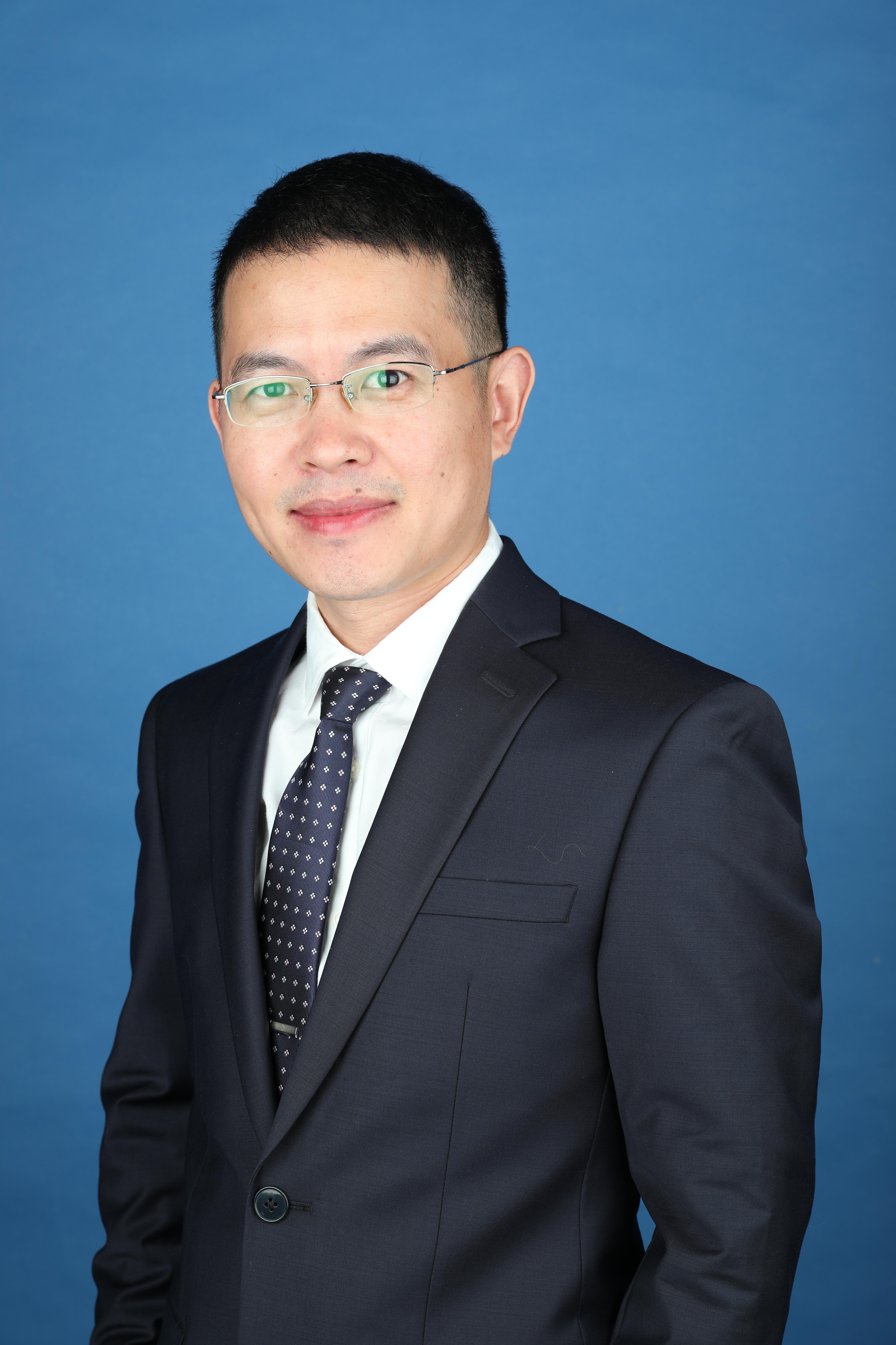 Visit Profile of Prof. ZHANG Lei