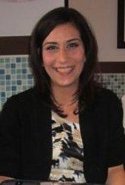 Visit Profile of Sharon Favaro Ince, M.L.I.S, M.A.