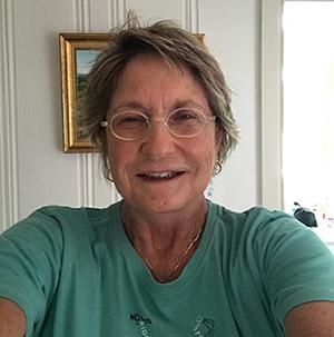 Visit Profile of Christina J. Taylor