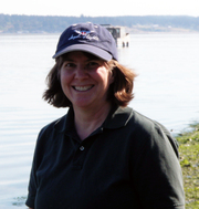 Visit Profile of Kathy L. Van Alstyne