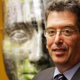 Visit Profile of David B. Baker