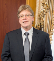 Visit Profile of Prof. POUNDER, James Stuart