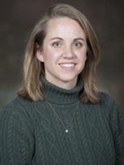 Visit Profile of Melissa K. Burns, M.D.