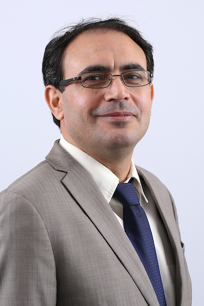 Visit Profile of Ali A. Rownaghi
