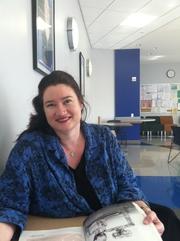 Visit Profile of Rebecca Kohn