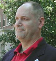 Visit Profile of David Darrow