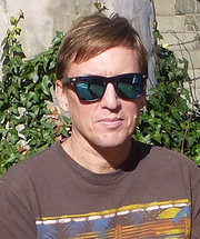 Visit Profile of Cesar Valverde