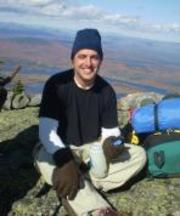 Visit Profile of Adam-Max Tuchinsky