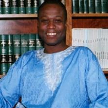 Visit Profile of Kwame Akonor