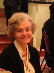 Visit Profile of Dr Alla Routitsky