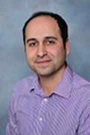 Visit Profile of Hamid Bahrami