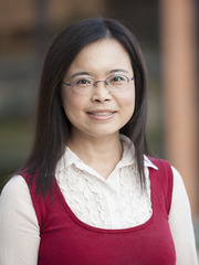 Visit Profile of Chu-Yu Huang, Ph.D, RN