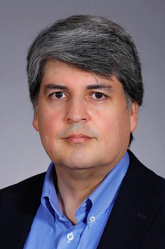 Visit Profile of R. Dennis Vigil