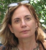 Visit Profile of Marta Deyrup