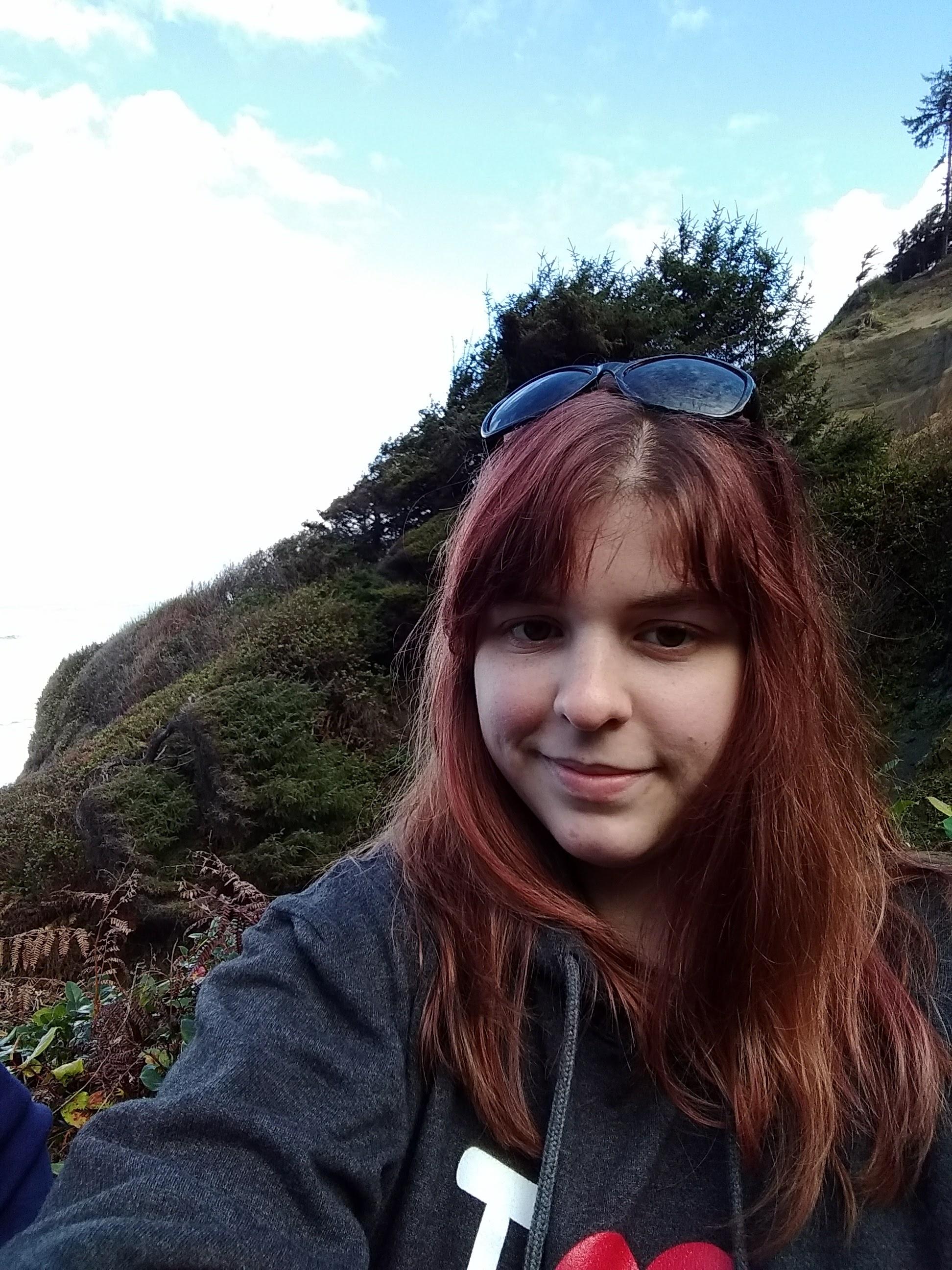 Visit Profile of Rebecca Nelson