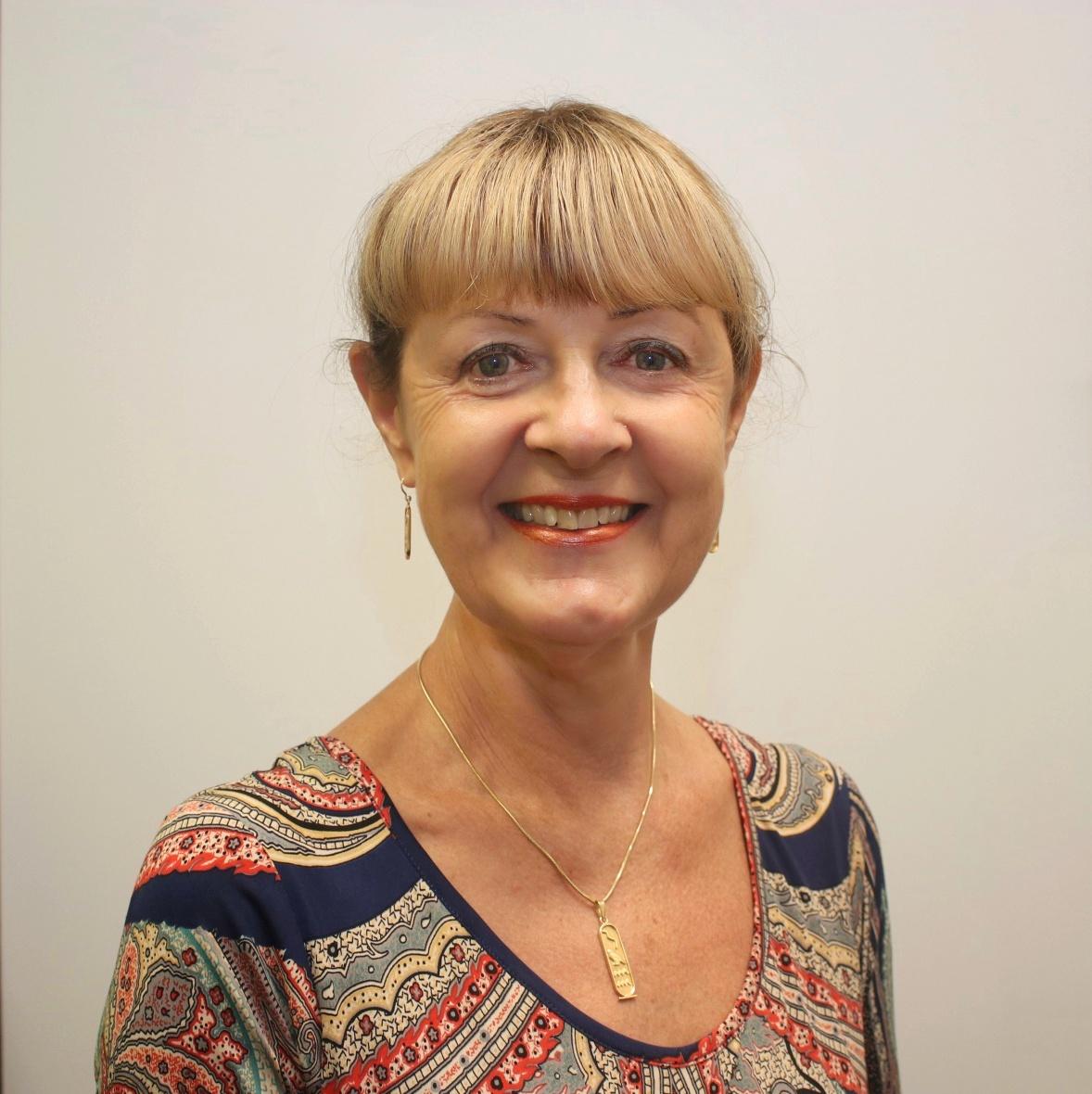 Visit Profile of Jann Fielden