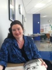 Visit Profile of Rebecca S. Kohn