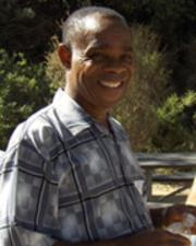 Visit Profile of John N. Oriji