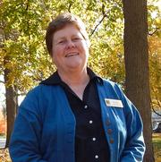 Visit Profile of Meg Miner