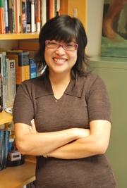 Visit Profile of Prof. HO Hung Lam Elizabeth