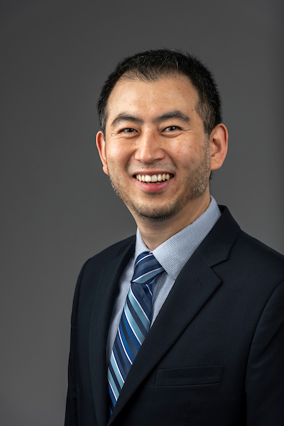 Visit Profile of Steve Yu Liu