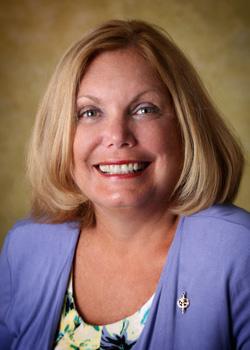 Visit Profile of Sheri K. Carey