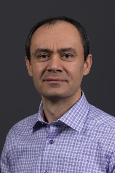Visit Profile of Mehdi Ferdowsi