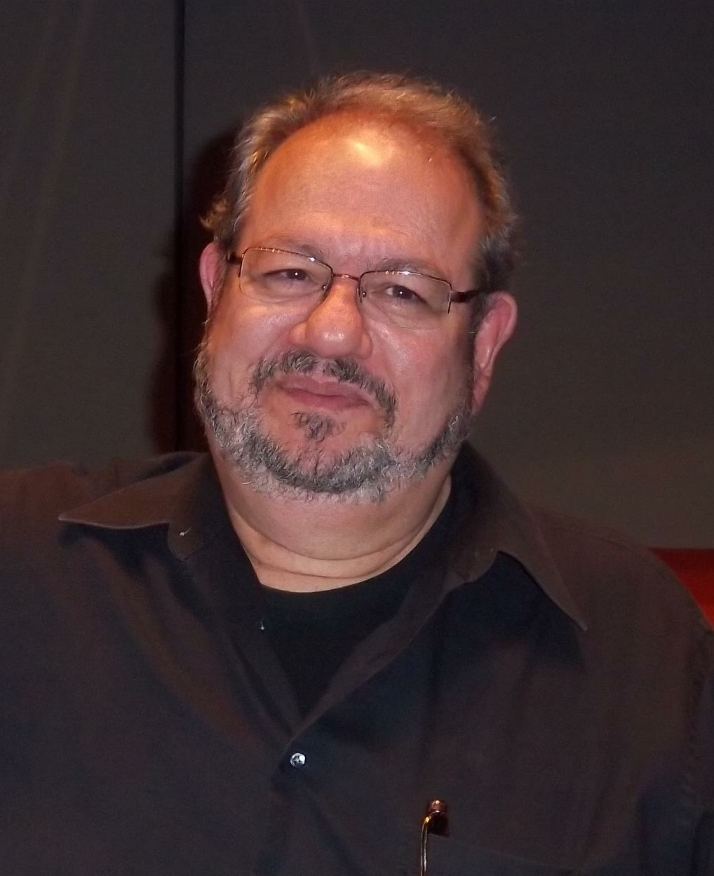 Visit Profile of Jay A. Edelnant