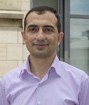 Visit Profile of Noah (Nuh) Aydin